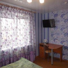 Izhevskaya Hotel Ижевск удобства в номере