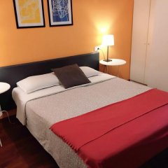 Отель Overseas Guest House комната для гостей фото 3