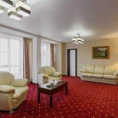 Гостиница Давыдов комната для гостей