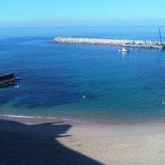 Отель B.Ericeira Surf rental пляж