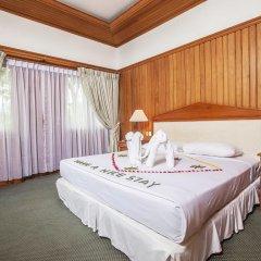 Отель Aye Thar Yar Golf Resort 3* Номер Делюкс с 2 отдельными кроватями фото 3