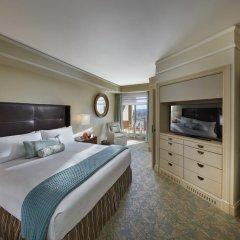 Отель Mandarin Oriental, Washington D.C. 5* Представительский люкс с различными типами кроватей фото 2