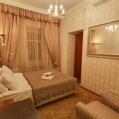 Мини-Отель Калифорния на Покровке 3* Номер Комфорт с разными типами кроватей фото 13