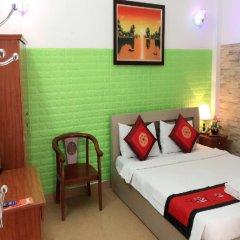 Hanoi Pearl Hostel Улучшенный номер с различными типами кроватей