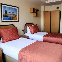 Anka Business Park 3* Стандартный номер с различными типами кроватей фото 4
