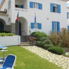 Отель Vila Lido Португалия, Портимао - отзывы, цены и фото номеров - забронировать отель Vila Lido онлайн