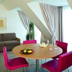 Отель Novotel Muenchen City 4* Улучшенный люкс фото 4