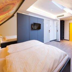 Buddy Hotel 3* Стандартный номер с различными типами кроватей фото 8