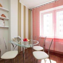 Апартаменты Максим Апартаменты с различными типами кроватей фото 26