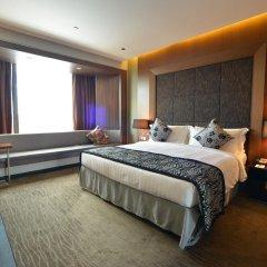 Peninsula Excelsior Hotel 4* Стандартный номер с различными типами кроватей фото 7