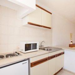 Отель Don Tenorio Aparthotel 3* Стандартный номер двуспальная кровать фото 12