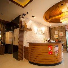 Отель MVC Patong House интерьер отеля фото 3