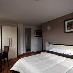 Отель Ibis Styles Palermo Cristal 4* Стандартный номер