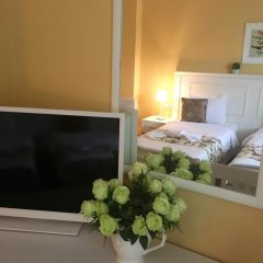 Отель Avenue Болгария, Шумен - отзывы, цены и фото номеров - забронировать отель Avenue онлайн комната для гостей фото 4