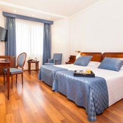 Ayre Hotel Astoria Palace 4* Улучшенный номер с различными типами кроватей