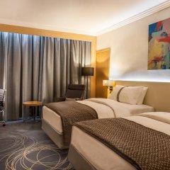 Movenpick Hotel Amman (ex Holiday Inn Amman) комната для гостей фото 4
