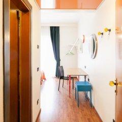 Отель Ostello Bello Grande Стандартный номер с различными типами кроватей фото 3