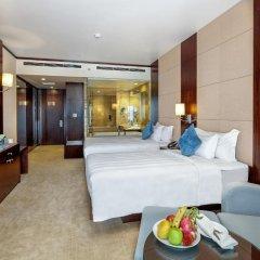 Wyndham Legend Halong Hotel комната для гостей фото 2
