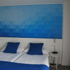 Отель Estudiotel Alicante 2* Стандартный номер с двуспальной кроватью
