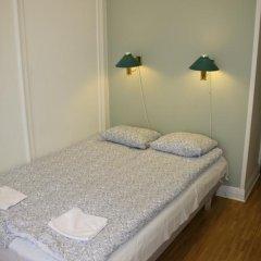 Birka Hostel Стандартный номер с двуспальной кроватью фото 9