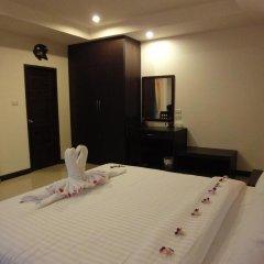 Отель 99 Voyage Patong комната для гостей фото 4