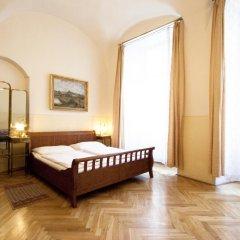 Hotel U Zlateho Jelena (Golden Deer) 3* Стандартный номер с различными типами кроватей фото 4