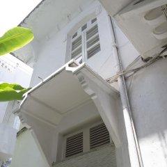 Отель Chez Pham District 3 French Villa ванная фото 2