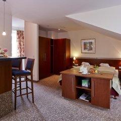 Hotel Rothof Bogenhausen удобства в номере