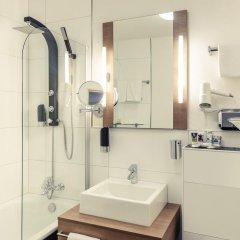 Mercure Hotel Kaiserhof Frankfurt City Center 4* Стандартный номер с различными типами кроватей фото 3