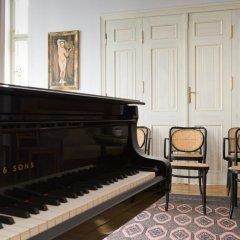 Отель Chopin Boutique B&B Польша, Варшава - 1 отзыв об отеле, цены и фото номеров - забронировать отель Chopin Boutique B&B онлайн интерьер отеля фото 3