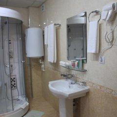 Отель Гранд Атлас Узбекистан, Ташкент - отзывы, цены и фото номеров - забронировать отель Гранд Атлас онлайн ванная