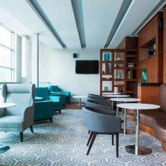 Hilton Warsaw Hotel & Convention Centre 4* Стандартный номер с разными типами кроватей фото 2