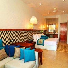 Отель Cinnamon Bey 4* Улучшенный номер с различными типами кроватей фото 3