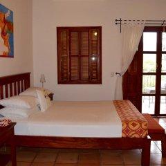 Отель Terramaya Копан-Руинас комната для гостей фото 4