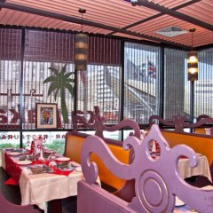 Отель Regal Plaza Hotel ОАЭ, Дубай - 2 отзыва об отеле, цены и фото номеров - забронировать отель Regal Plaza Hotel онлайн питание фото 3