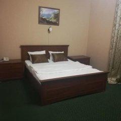 Гостиница Островок Номер Комфорт разные типы кроватей фото 4