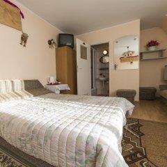 Отель Domek Pod Reglami Закопане комната для гостей
