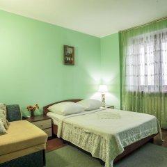Гостиница My City on Pushkina 2* Номер Комфорт с различными типами кроватей фото 4