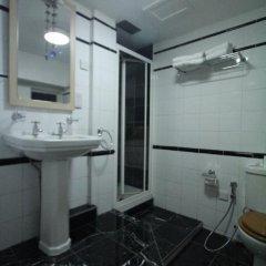Отель Opulence Central London 4* Стандартный номер с двуспальной кроватью фото 5