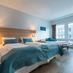 Enter City Hotel 3* Стандартный номер с различными типами кроватей фото 3