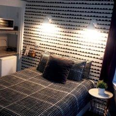 Отель USA Hostels San Francisco Стандартный номер с различными типами кроватей фото 3