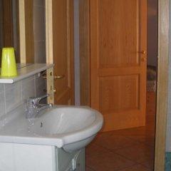 Отель Villetta Giumella Долина Валь-ди-Фасса ванная фото 2