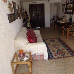 Отель A Casa dos Padrinhos комната для гостей