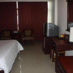 Отель Top Inn Sukhumvit Стандартный номер фото 3