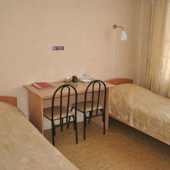 Гостиница Спутник 2* Номер Эконом разные типы кроватей фото 4