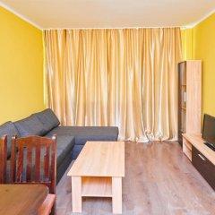 Апартаменты Еви 2 Поморие комната для гостей фото 3