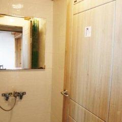Hostel Maru Hongdae ванная фото 2
