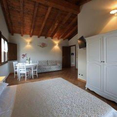 Отель Casale Madeccia Сперлонга комната для гостей фото 2