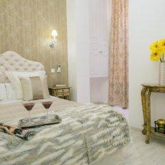 Отель Hostal Central Palace Madrid Стандартный номер с различными типами кроватей фото 11