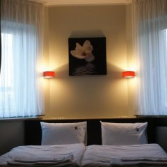 Отель Dworek Pani Walewska Стандартный номер с различными типами кроватей фото 3